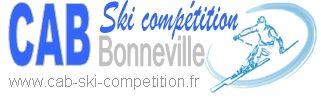 Cab ski compétition Bonneville